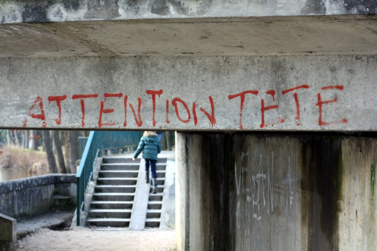 Attention tête